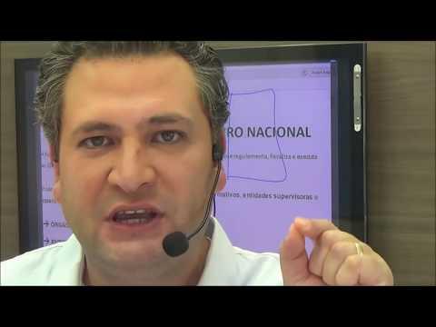 Conhecimentos Bancários - Professor Rodrigo Canda