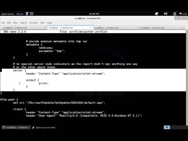 Cobalt Strike 2 0 – Malleable Command and Control | Strategic Cyber LLC