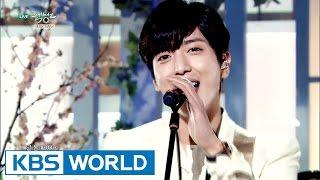 Music Bank | 뮤직뱅크 [ENG / 2016.04.08]