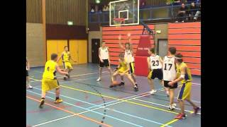 Leonard Basketball River Trotters (2005)