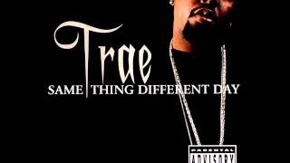 Trae - In The Ghetto (ft. Russell Lee, Yung Redd, Lil Boss & Spice 1)