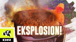 Drenge sætter ild til biler og stikker af! (1:2) | Skyldig IRL | Ultra