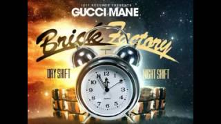 Gucci Mane Ft  Quavo  ( Take My Life) Brick Factory Vol  2 Mixtape