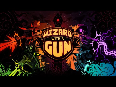 Wizard with a Gun pulls on my smokepower sorcery-lovin' heart