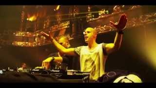 Braincrushers & E-Rayzor & How Hard - Worldwide Movement (Video Clip)