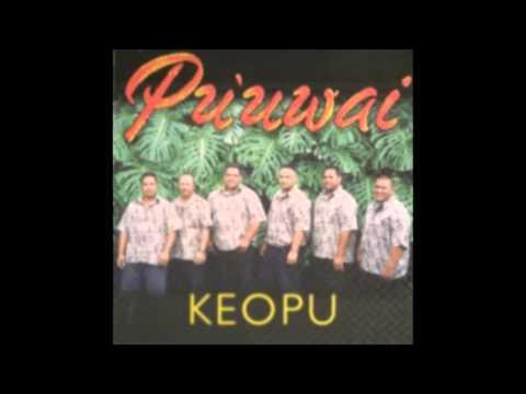 Pu'uwai