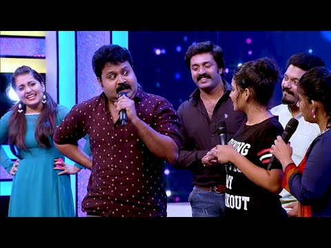 Thakarppan Comedy June 14,2019 Mazhavil Manorama Comedy Programme