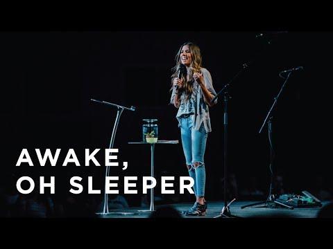 Better Than Vacation - Awake, Oh Sleeper