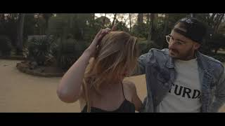 Dario & Sara  Inseparables - Ephrem J ft: Dj Khalid (Official Video)