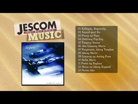 Vespers 1 (Jesuit Music for Meditation)