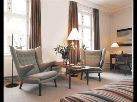 Enjoy a Pleasant Stay at Boutique Hotel Copenhagen