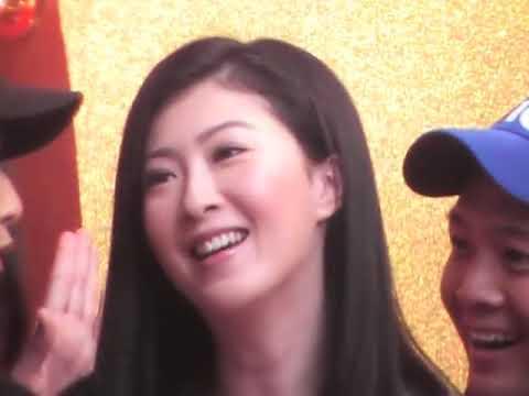 曾敏 Judy Tsang@結.分@謊情式 之「荒島求愛大作戰」 2011/11/27 21 - YouTube