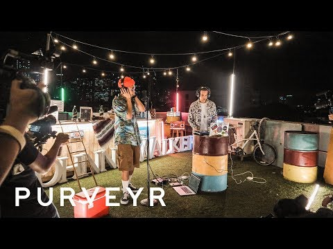 The Good by Rjay Ty feat. Yung Bawal — Sound Fiesta