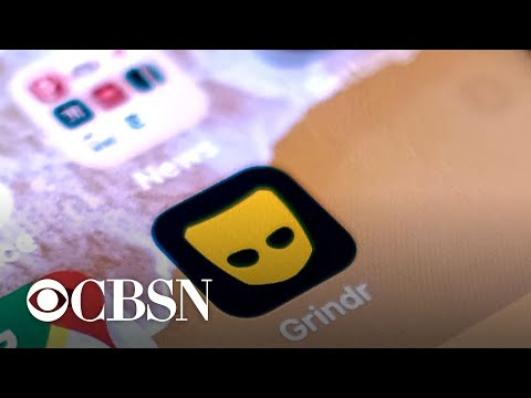 Is Gay Dating App Grindr A National Security Threat?