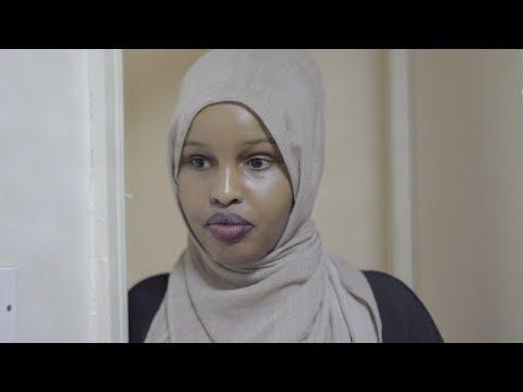 Wuxu Yiri. Waxay Tiri. | He Said. She Said. | Somali React