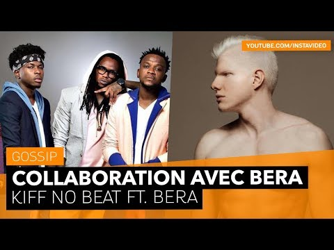 Kiff No Beat collabore avec Bera en Georgie