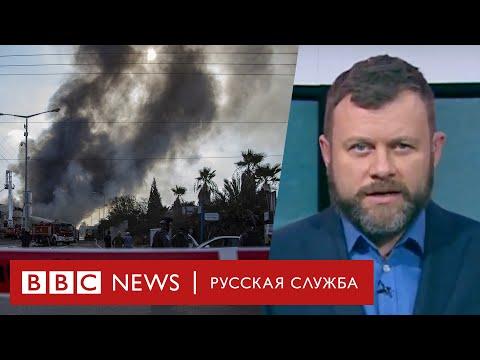 Будет ли новая война в секторе Газа? | Новости
