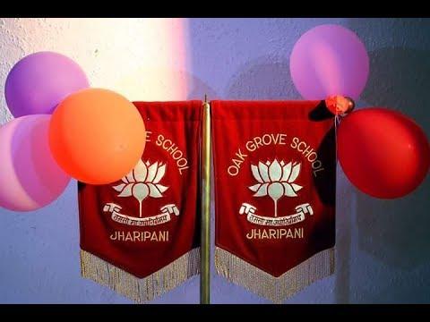 OakGrove School , Jharipani, 4th worldwide reunion.