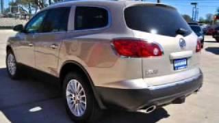 2012 Buick Enclave San Antonio TX - by EveryCarListed.com