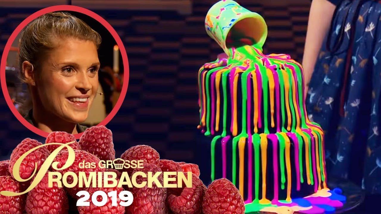 Promibacken 2019