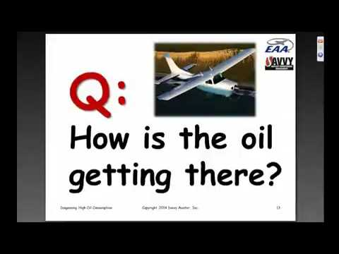 Diagnosing High Oil Consumption
