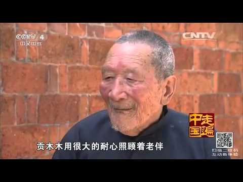 10集系列片《养生福地》(9)镇江:因爱寿延  【走遍中国 20151009】