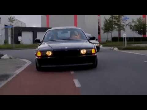 K.A.A.N. - Ride ft. BLEVERLY HILLS (Street mafia)