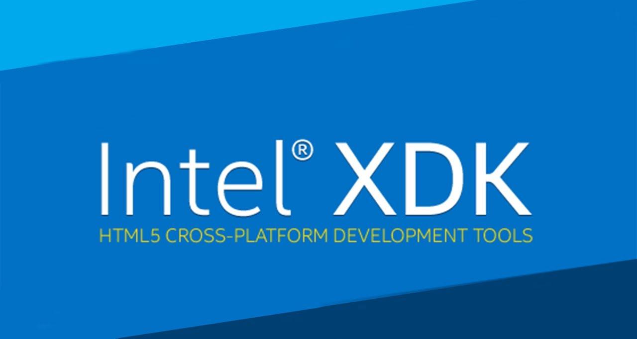 download intel xdk offline installer