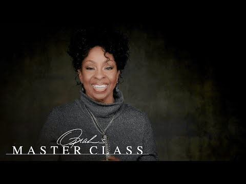 First Look: Class Is in Session with Usher and Gladys Knight | Oprah's Master Class | OWN