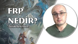 FRP - RPG Nedir? (Süper DM Bölüm 1)
