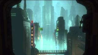 Bioshock (ITA)-1- Benvenuti a Rapture!