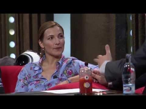 3. Blanka Milfaitová - Show Jana Krause 6. 5. 2015