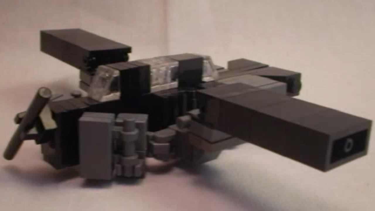 lego transformers 56 hammerhead youtube