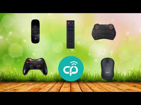 Fire TV Universal Remote Android TV KODI CetusPlay - Apps on Google Play