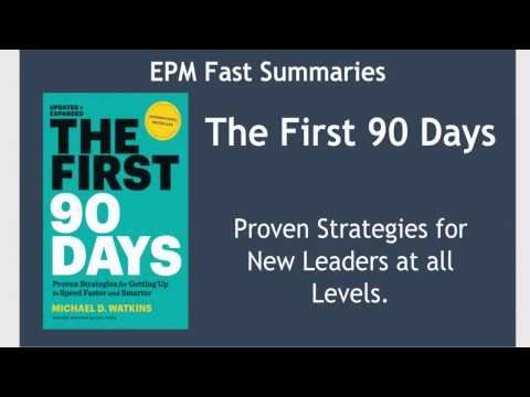 the-first-90-days