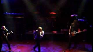 Cathedral - Enter the worms (live @ Gagarin - Athens, 1/10/11)