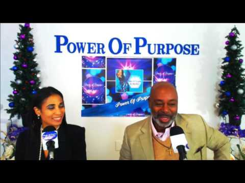 POP RADIO: THE UPLIFT SHOW - HOST TRACY LEWIS & GUEST GUY WHIMPER