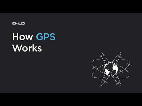 Positioning With GNSS