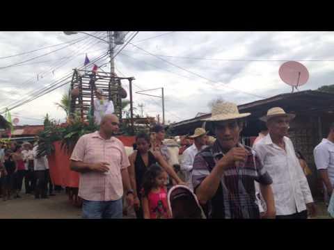 Panamanian festival 2 - soubelles