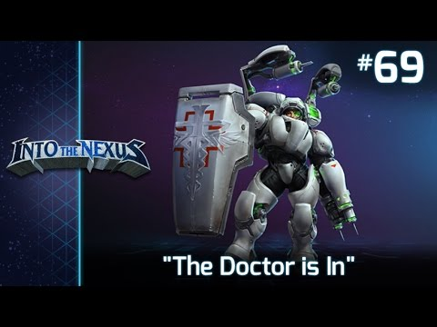 "#69 - Into the Nexus: ""The Doctor is In"""