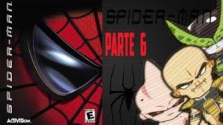 Spider-man: The movie (PC) | Parte 6 | Los mil intentos de Luis Wayne