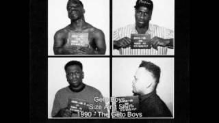 Geto Boys - Size Ain