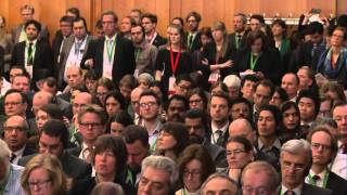 Berlin Energy Transition Dialogue 2016: Rede Bundesminister Gabriel(Mehr Informationen unter: http://www.bmwi.de/DE/Themen/Energie/energiewende.html., 2016-03-18T08:53:52.000Z)