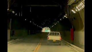 Lo que debe saber del Túnel de Oriente, la megaobra que se inaugura hoy en Antioquia