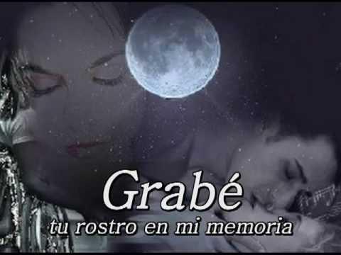 Ahora - Ana Gabriel  (letra)