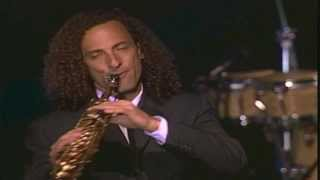 "AQUI Y AJAZZ, KENNY G ""Girl From Ipanema"""