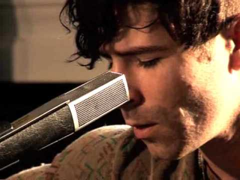 Foals- Red Sox Pugie (Acoustic)
