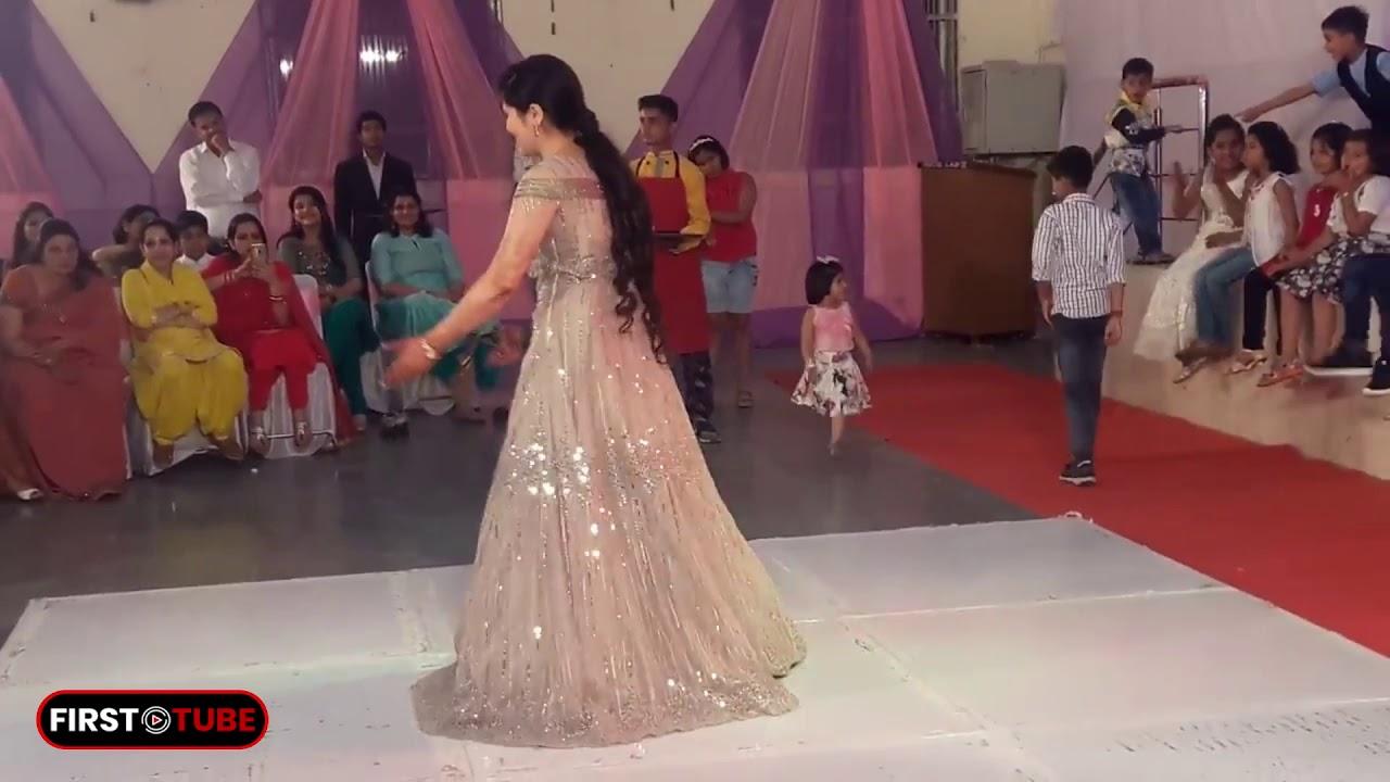 Download BRIDAL DANCE ON SANDLI-SANDLI   MYFIRSTTUBE   EASY CHOREOGRAPHY