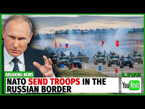 Russian Defense Minister warns NATO against deploying troops near Russia's borders.
