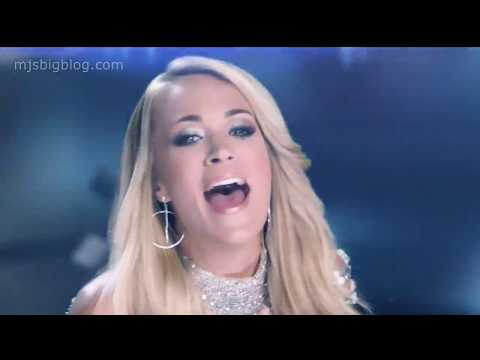 Carrie Underwood The Champion Super Bowl 52